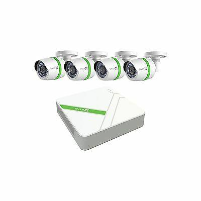 bd 1424b1 analog security system