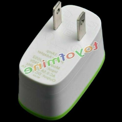 Belkin Dual Charge Wall Charger + Apple