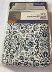 Better Homes and Gardens 300 Thread Count Blue Print King Pi