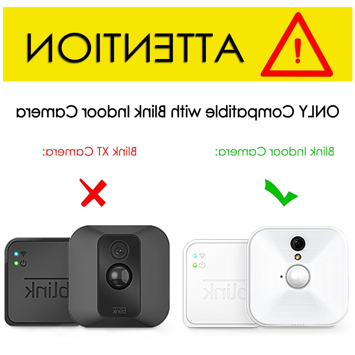 For Security Camera Soft Protective