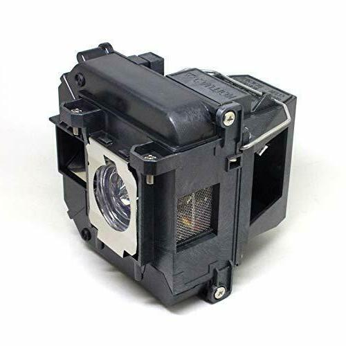 Compatible Home Cinema 3020 Lamp for Epson Projector