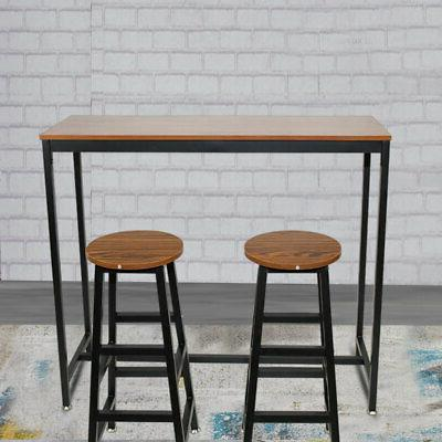 Counter Height Pub Table Home Office USA