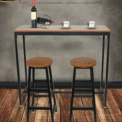 Counter Height Pub Table Table for Office USA