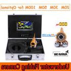 CR110-7 Under Water Fishing Camera System with 7 inch LCD Mo