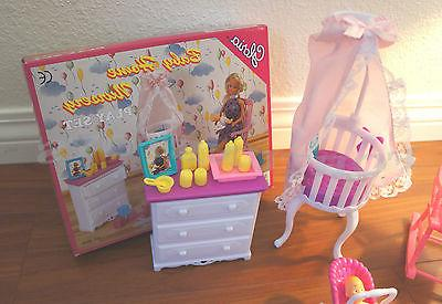 BABY HOME W/ Crib FOR