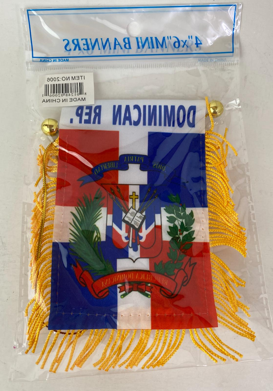 Flag For & Home DR