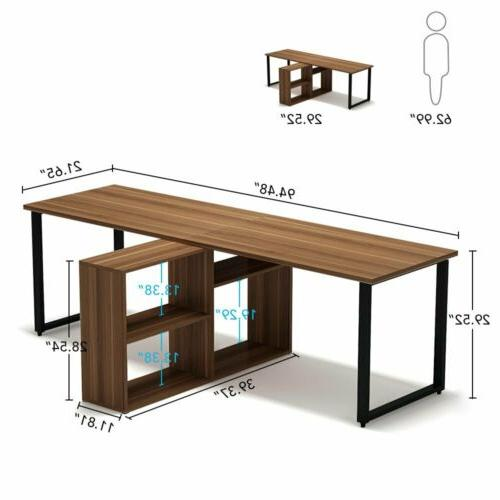 Excellent Desk for Home Office Writing