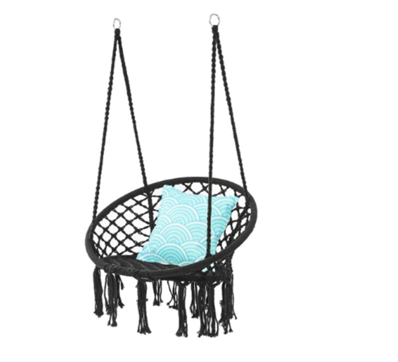 Hanging Hammock Chair Outdoor for and US