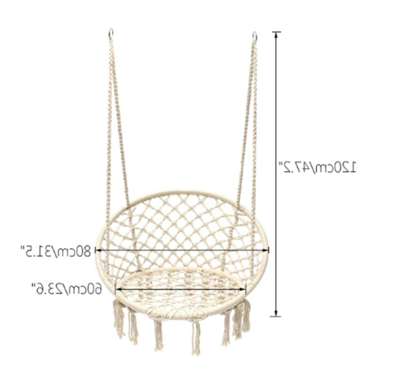 Hanging Hammock Chair for Home and US