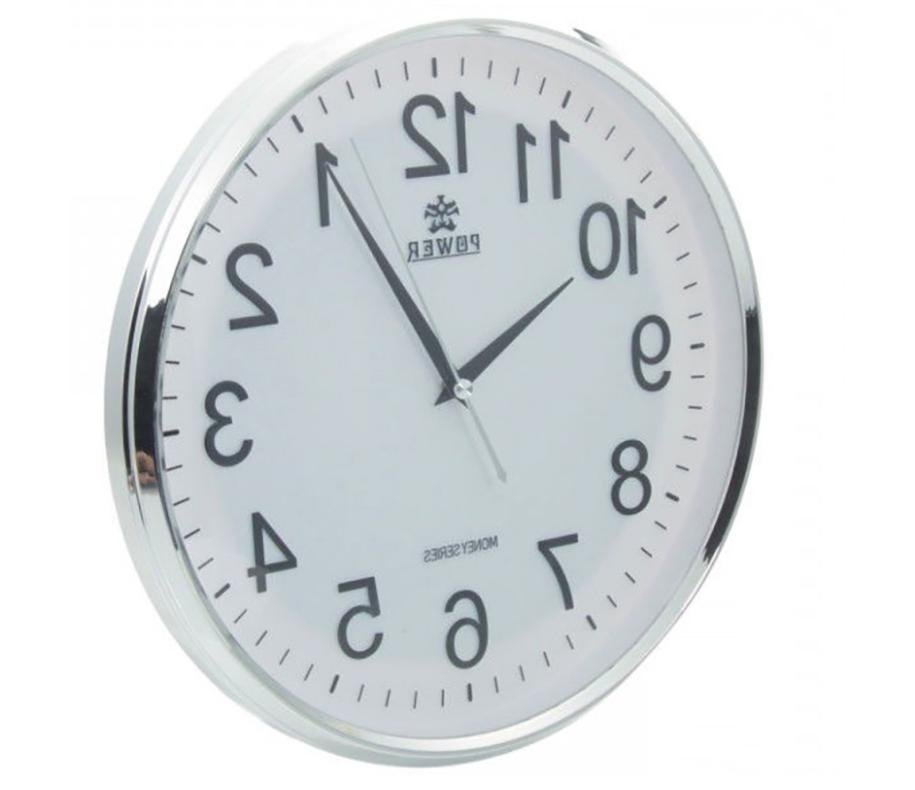 HD WiFi Camera Wall Clock Motion Security For 2020