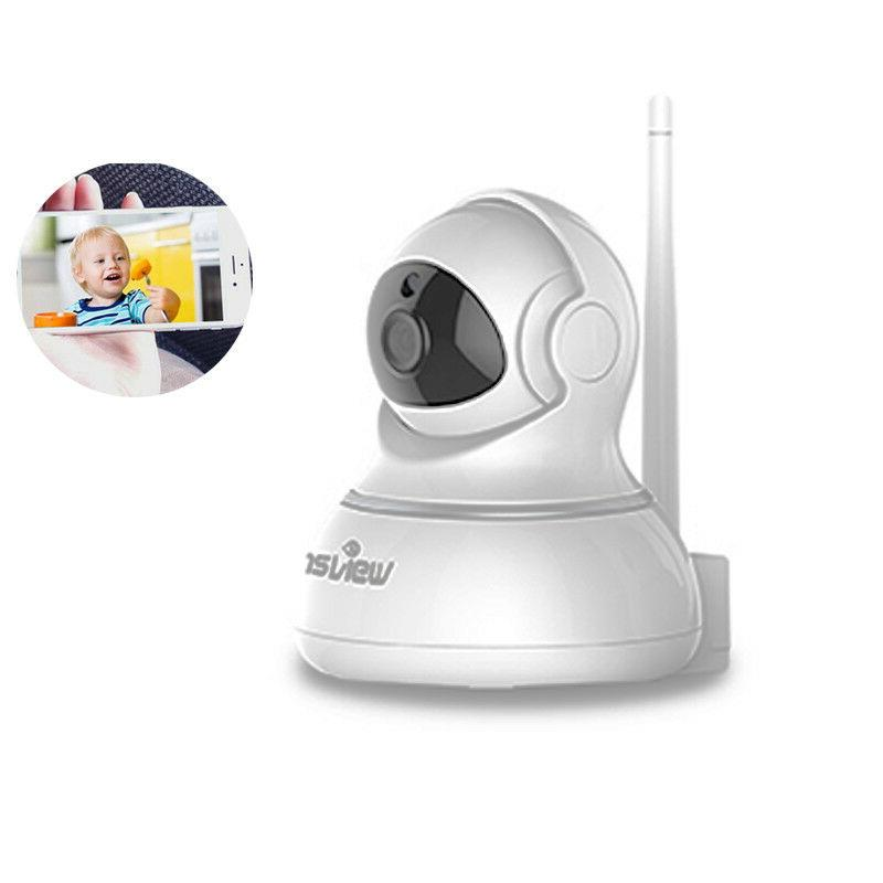 HD Camera Home Security Night Vision for Monitor
