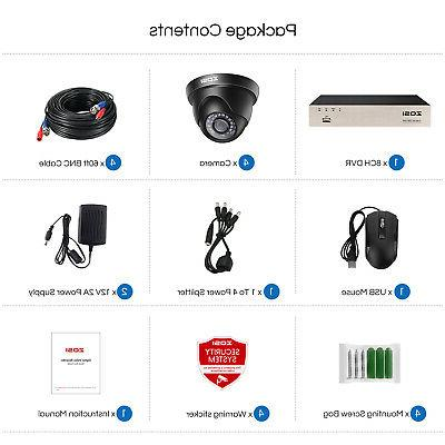 5MP Lite Security System