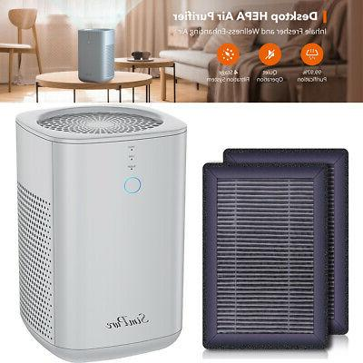 home air purifier with true hepa filter