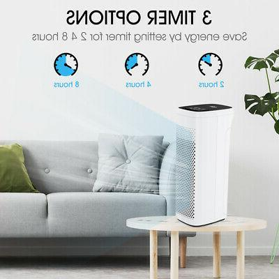 SimPure® Air for Home HEPA Filter Dust+Filter
