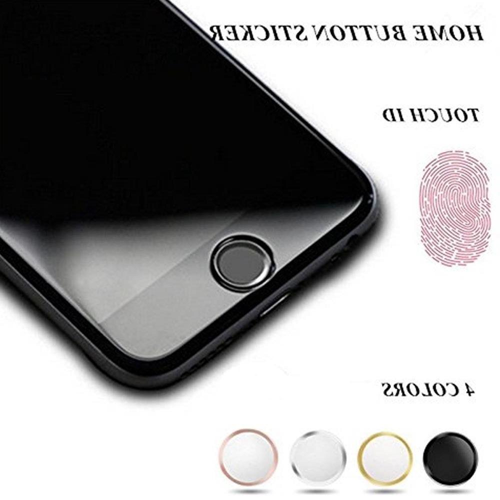 home button sticker touch id button