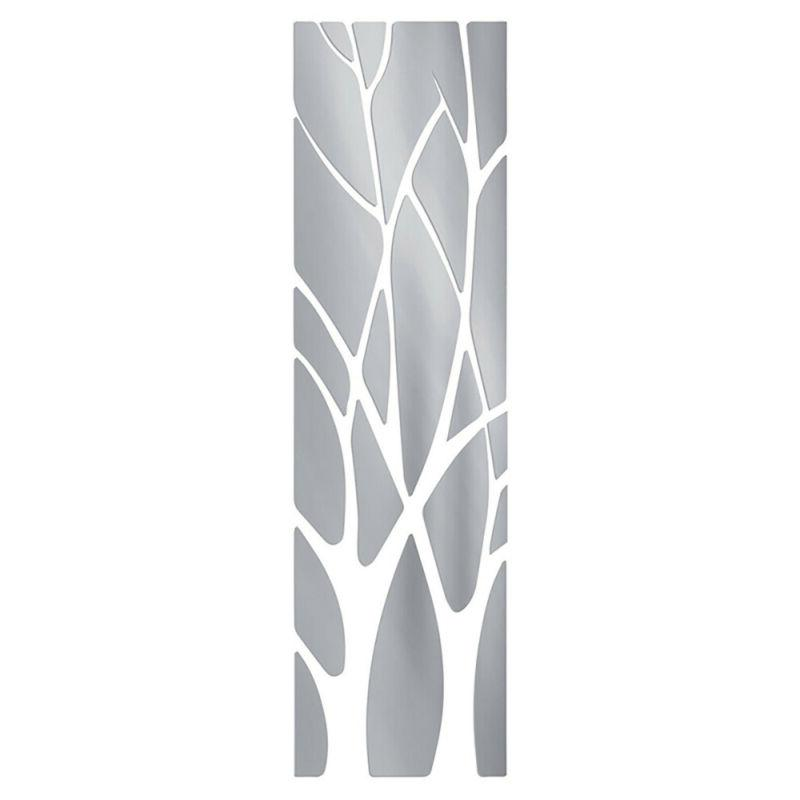 For Home Mirror Wall Adhesive Art