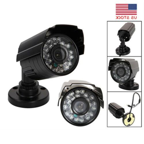 In/Outdoor 720P CCTV Night System