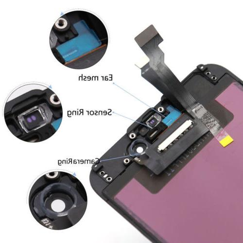 For 6s Plus Replacement LCD Touch Digitizer Assembly