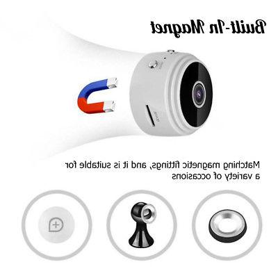 Mini Camera HD 1080P Security For Android