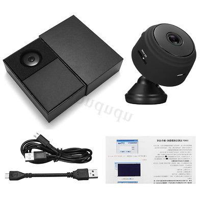 Mini 1080P Wifi IP Security Android