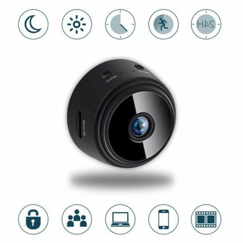 Mini IP Camera Wifi IP Home HD 1080P Night Vision