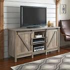Better Homes and Gardens Modern Farmhouse TV Stand for TVs u