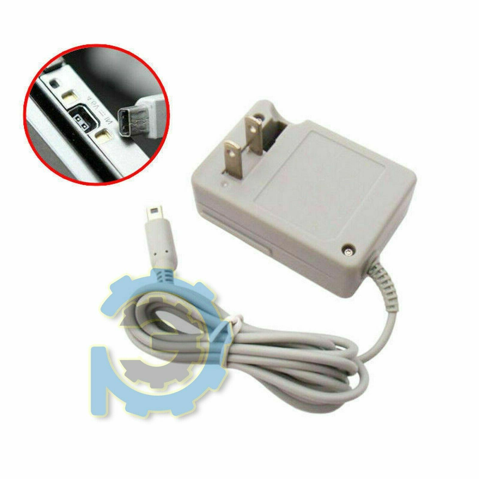 New AC Wall Cable for Nintendo DSi/ DSi XL