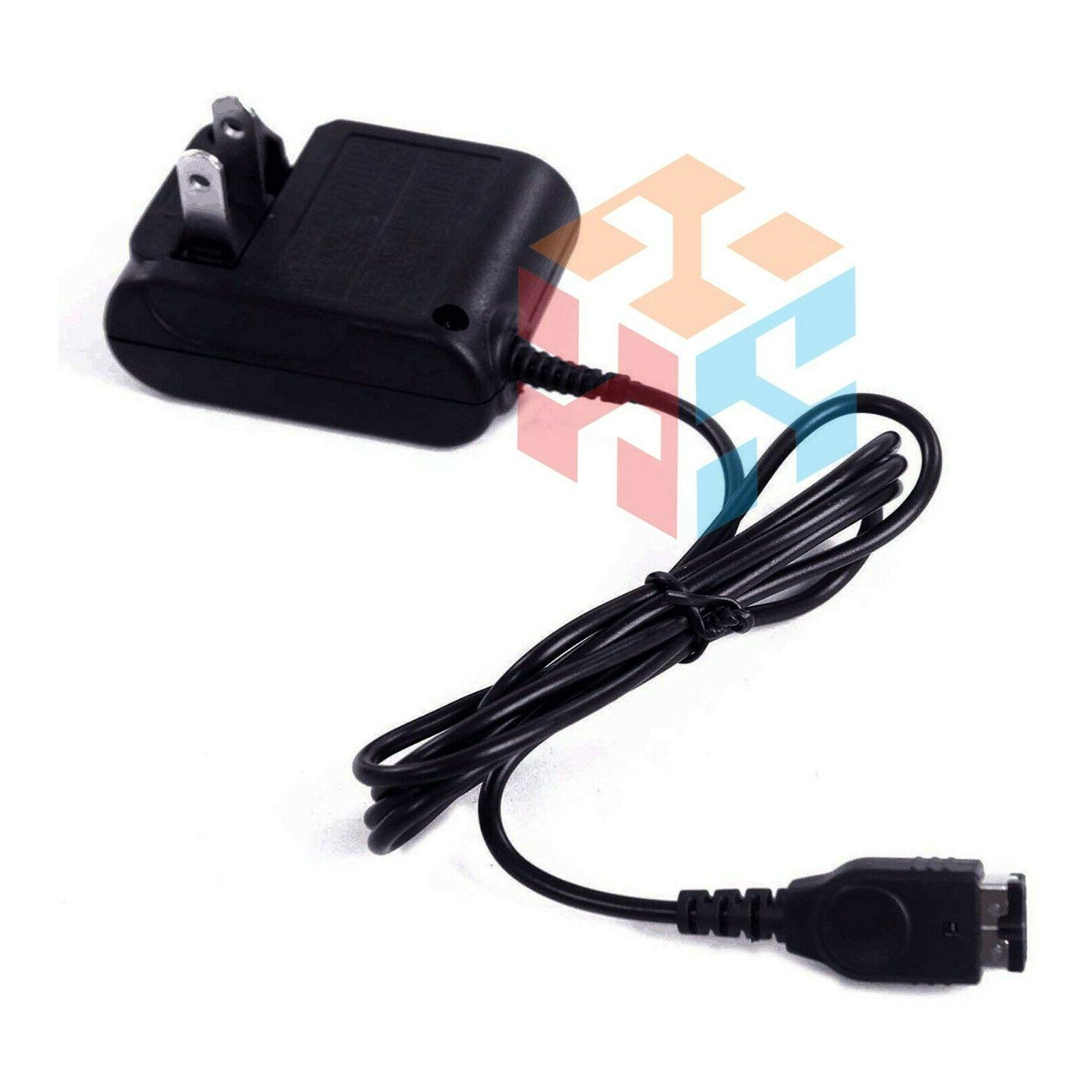 For Nintendo DS GBA Advance Home Charger