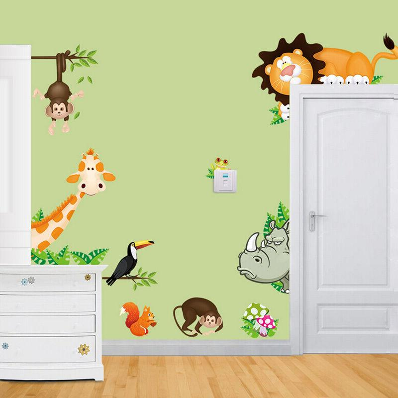 Wall Sticker For Room Home Art SY
