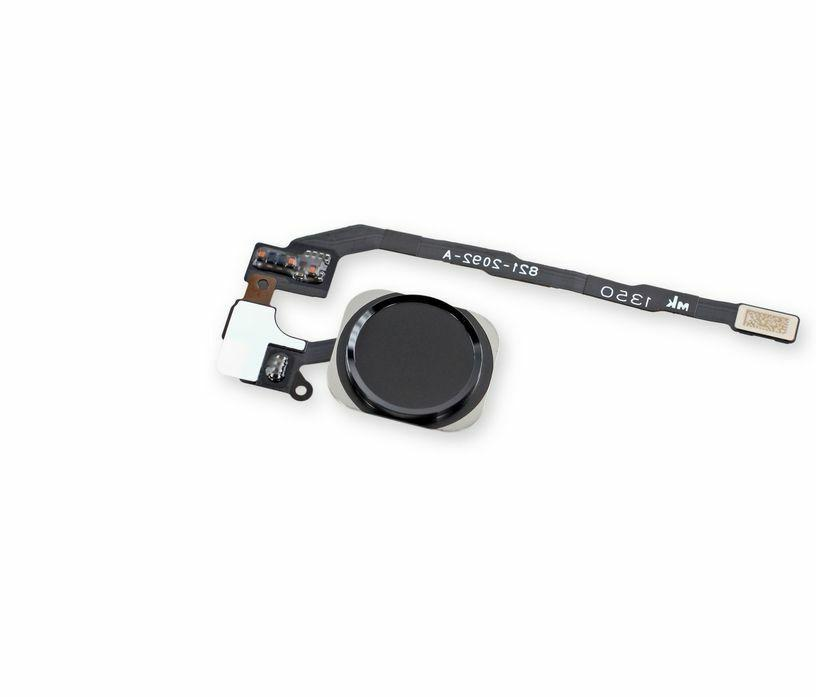 OEM Button Flex Ribbon Cable ID Sensor Assembly iPhone
