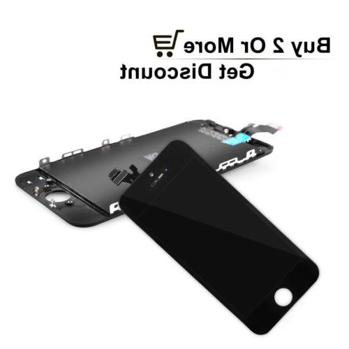 For 6S Plus LCD Replacement Assembly+Home