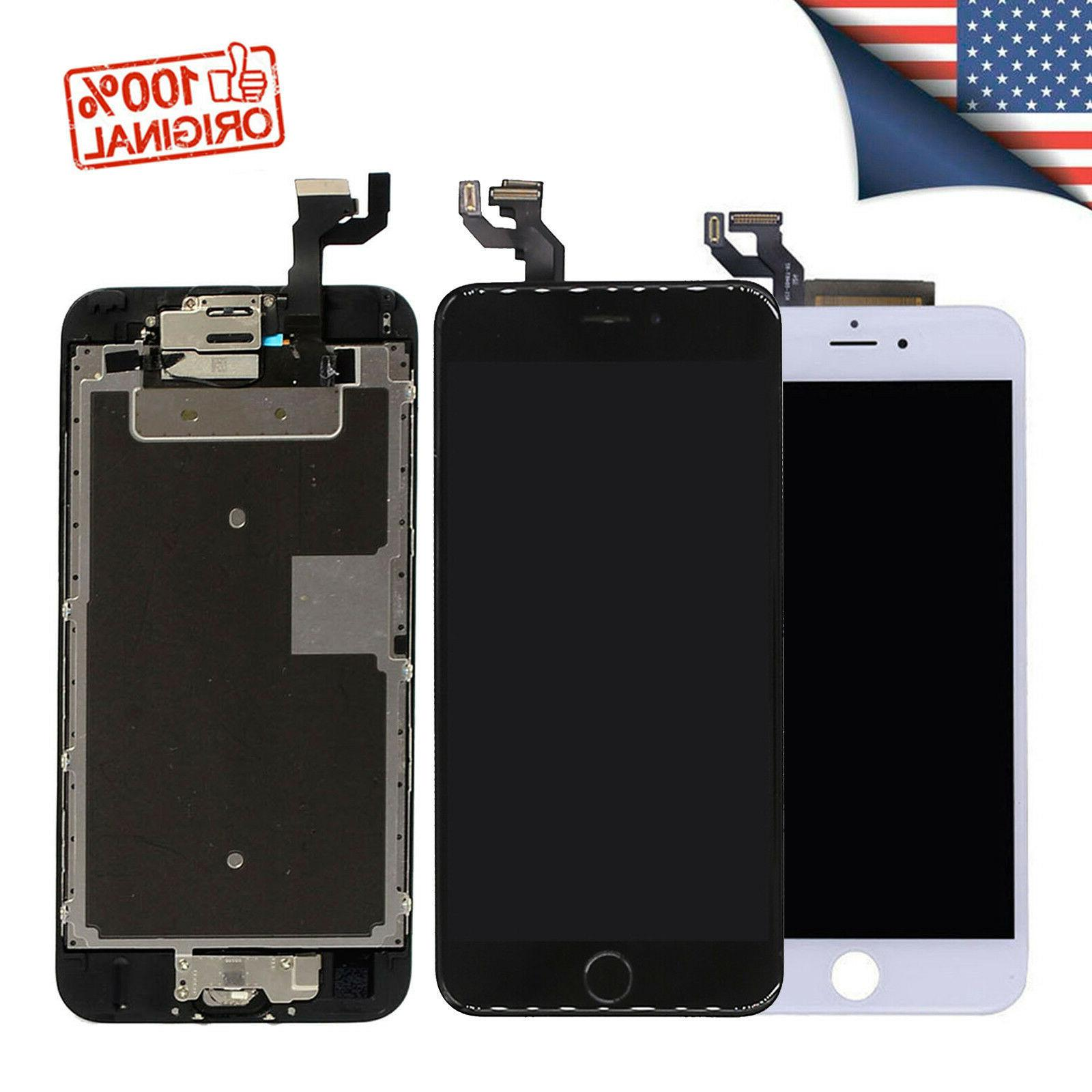 OEM iPhone Plus Complete Screen Button