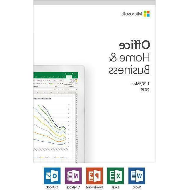office home and business 2019 for windows