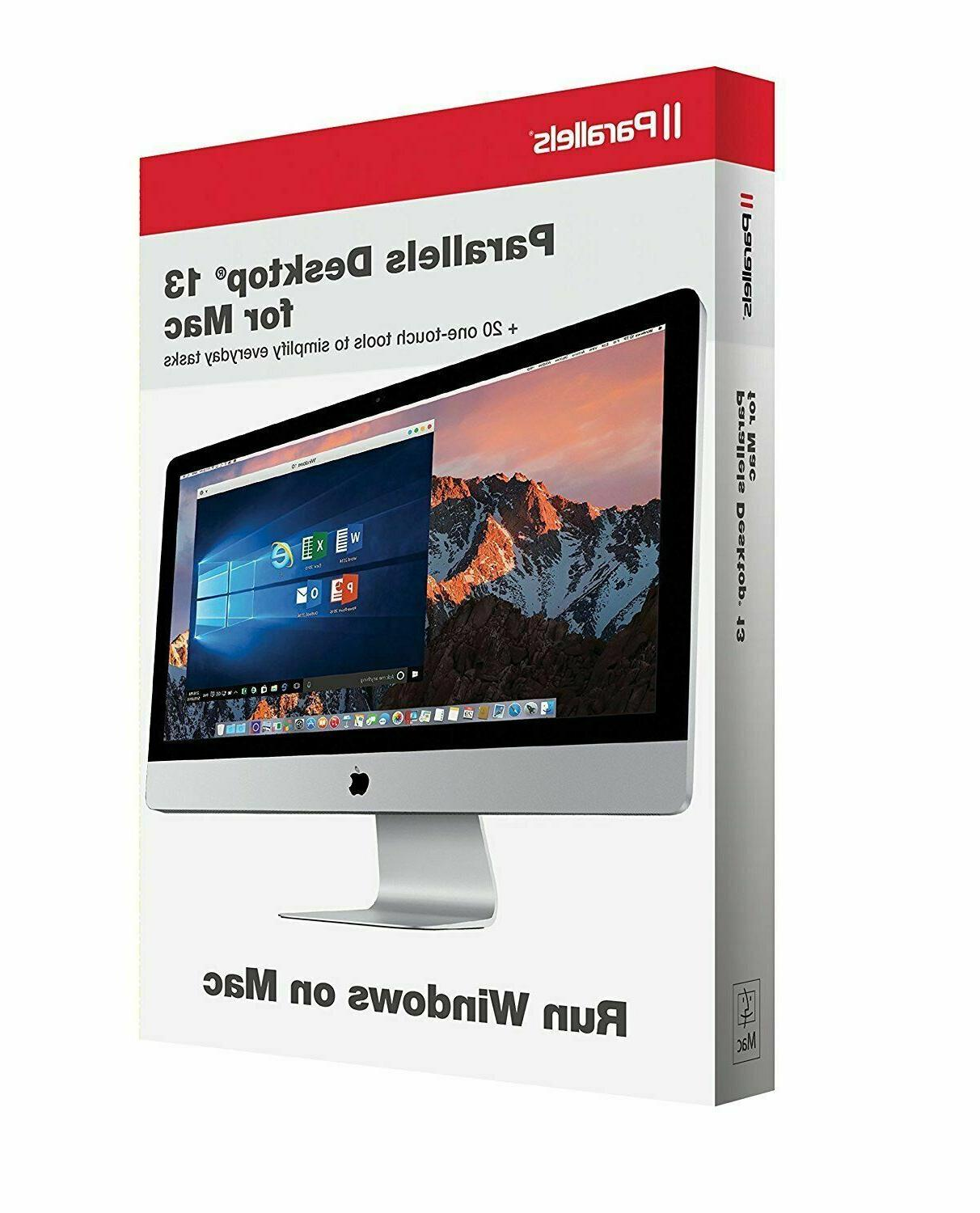 parallels desktop 13 for mac key card