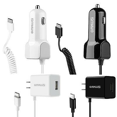 premium car charger adapter premium home wall