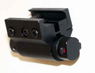 Trinity red dot sight for smith wesson sigma sd defense