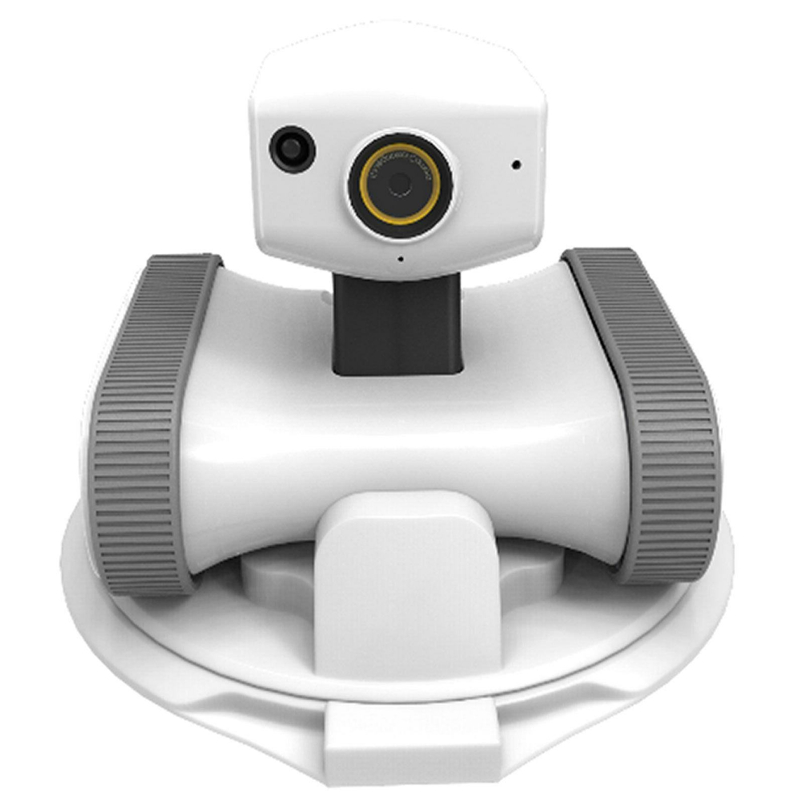 Appbot LED 720P HD 1080x720 Camera Robot for iOS /Android