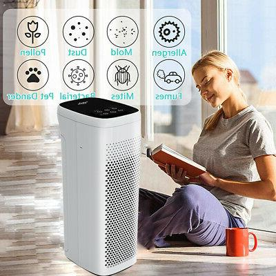 SimPure® MS1 for Filter Large Room Dust+Filter