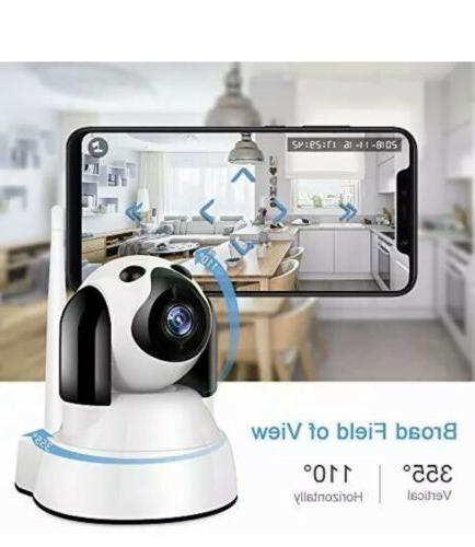Smart WiFi for Baby Monitor,