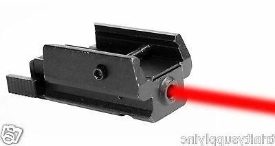 Tactical red sight for wesson sd9ve