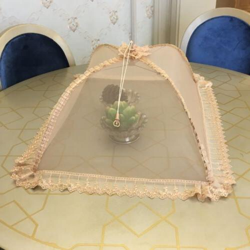 US Cover Mesh Dome for Home