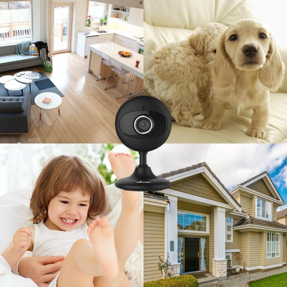 Wansview Security 720P Camera for