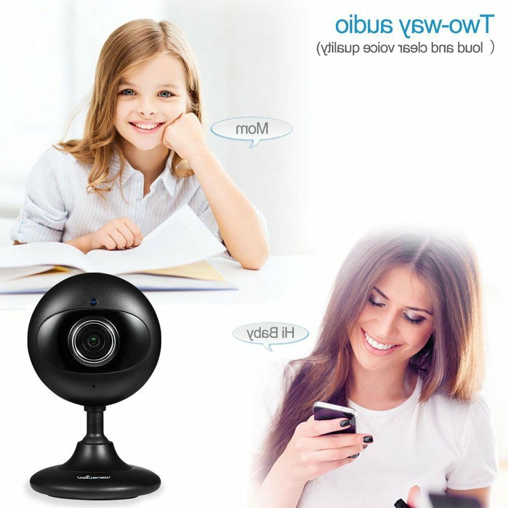 720P IP Camera for 4/pack