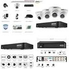 Weatherproof Cctv Security Camera System Wireless For Home O