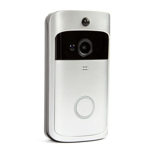 Wireless Wi-Fi 720P Video IOS Android Cell Phone