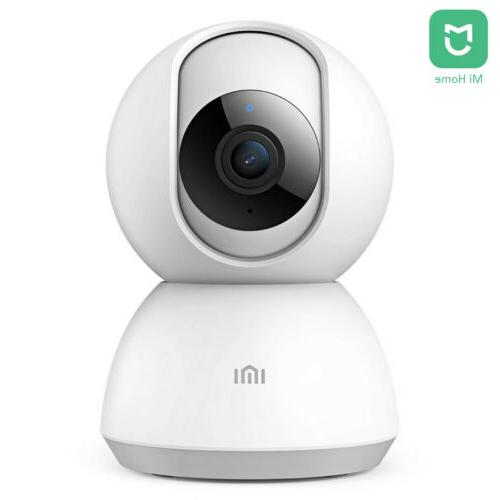 Xiaomi Home Security Camera for Baby Pet