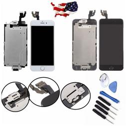 LCD Display Touch Screen Digitizer Assembly Repair for iPhon