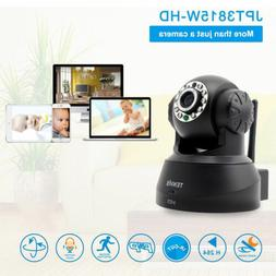 Tenvis Mini319W Indoor Baby Wireless IP Security Camera with