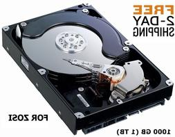1000GB 1TB Hard Drive Internal SATA 3.5 ZOSI DVR Compatible