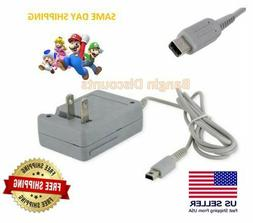 New AC Adapter Home Wall Charger Cable for Nintendo DSi/ 2DS